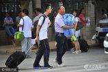2017年5月20日,山东济南,历城二中是寄宿学校,来自校方的粗略统计显示,历城二中高三学生共计1600多人,与家长在外陪读居住的约有60人。