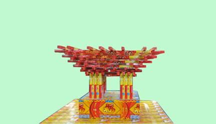 潮汕折纸的步骤图解