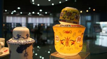 贝瓷靠科技占领高端市场