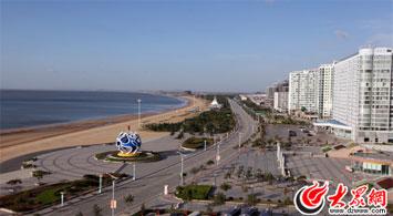海阳滨海之城