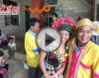 布朗族:传统民歌《好日子》献给党