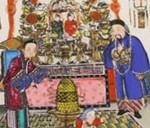 礼仪之邦 汉族的传统礼节