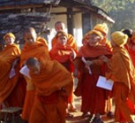 傣族的佛教