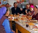 俄罗斯族的复活节――帕斯喀节