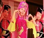 东乡族舞蹈