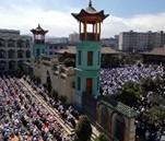 东乡族阿术拉节