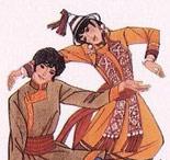 裕固族民族历史的源流