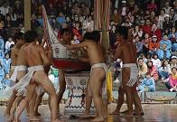 台湾少数民族文化总颇受欢迎