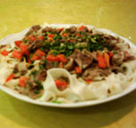 哈萨克族饮食习俗