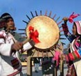 基诺族物质文化遗产