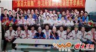 基诺山乡每年都举办民族文传习班