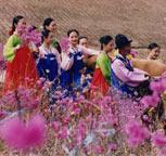 朝鲜族的源流
