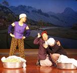 朝鲜族文化