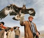 高山上的史诗民族――柯尔克孜族
