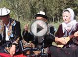 玛纳斯:如诗如画的柯尔克孜族史诗