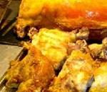 柯尔克孜族的风味食品