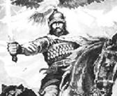 柯尔克孜族的英雄史诗《玛纳斯》(组图)