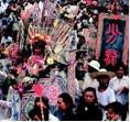 分龙节 毛南族最盛大的节日