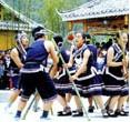 毛南族民间故事