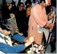 非物质文化遗产:仫佬族依饭节