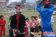 仫佬传统文化对乡村孩子有很大的影响