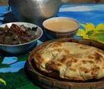 纳西族的特色饮食