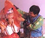 达斡尔族婚俗