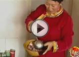 达斡尔族的美食与节日