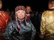 鄂伦春族是一个能歌善舞的民族