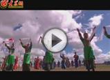绚丽多彩的蒙古族民族文化