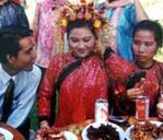 回族的婚姻习俗
