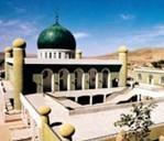 回族的宗教信仰:伊斯兰教