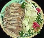 回族的饮食文化