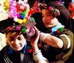 吾昔节 普米族的新年