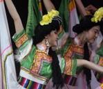 普米族民歌