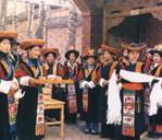 """""""世界上最长的狂欢节""""――纳顿节"""
