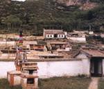土族的历史