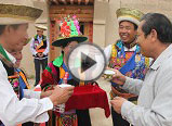 纳顿节:世界上最长的狂欢节