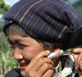 佤族生活风俗――盖房月与贺新房