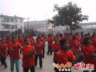 艺术团曾经培训过上千的佤族青年
