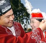 乌孜别克人的婚恋家庭生活习俗