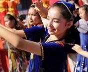 中国乌孜别克族发展简况