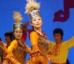乌孜别克族舞蹈之塔那瓦尔