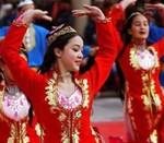 乌孜别克族的节日
