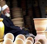 文化遗产:维吾尔族模制法土陶烧制(组图)