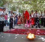 维吾尔族婚俗