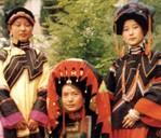 彝族的历史