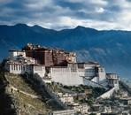 西藏寺院建筑艺术