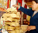 西藏的饮食文化