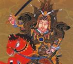 世界最长史诗 格萨尔王传